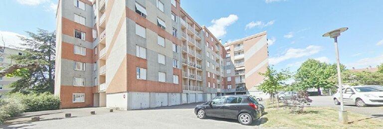 Achat Appartement 4 pièces à Limoges
