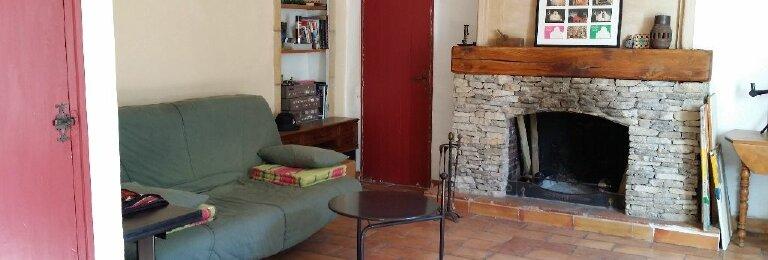Achat Maison 5 pièces à Fontaine-de-Vaucluse