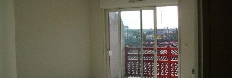 Location Appartement 3 pièces à Soustons