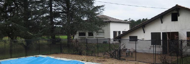 Achat Maison 4 pièces à Soustons