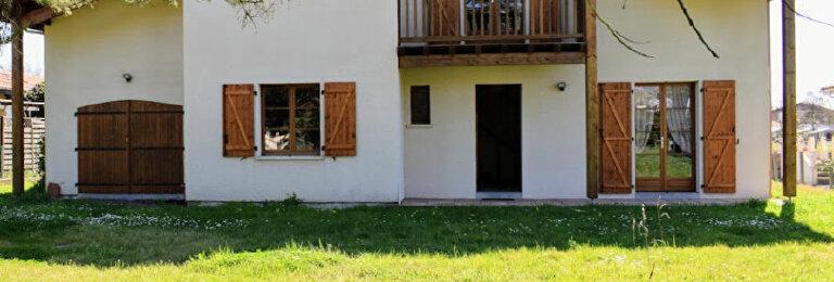 Achat Maison 5 pièces à Soustons