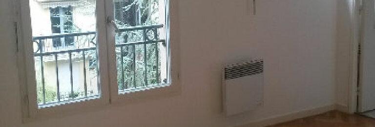 Location Appartement 1 pièce à Rambouillet