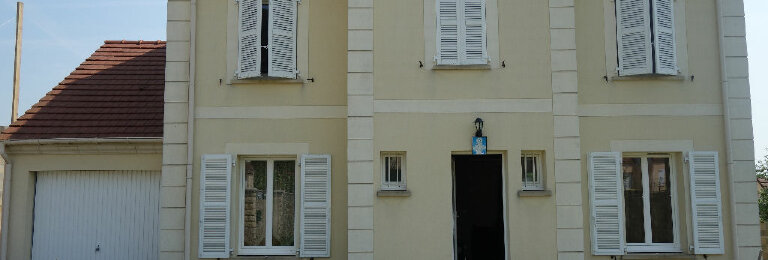 Achat Maison 7 pièces à Le Gué-de-Longroi