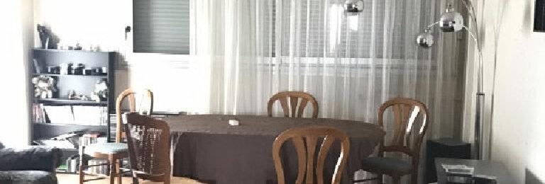 Achat Appartement 3 pièces à La Courneuve