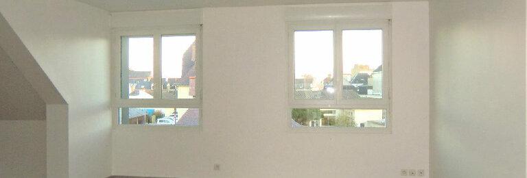 Location Appartement 2 pièces à Quiberon