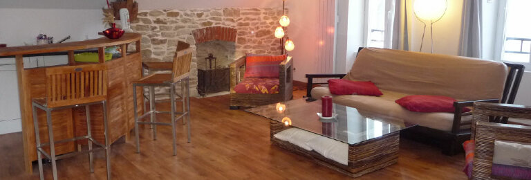 Achat Appartement 2 pièces à Quiberon