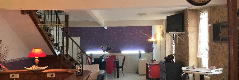 Achat Appartement 4 pièces à Villefranche-sur-Saône