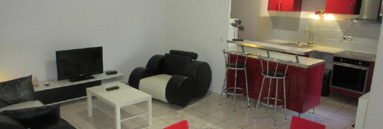Achat Appartement 3 pièces à Villefranche-sur-Saône