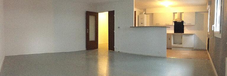 Location Appartement 3 pièces à Rouen