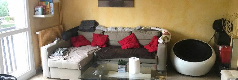 Achat Appartement 4 pièces à Rouen