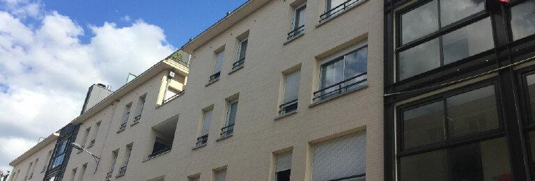 Achat Appartement 2 pièces à Rouen