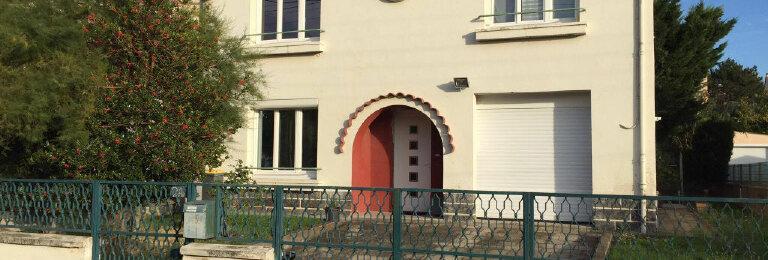 Achat Maison 5 pièces à Aubière