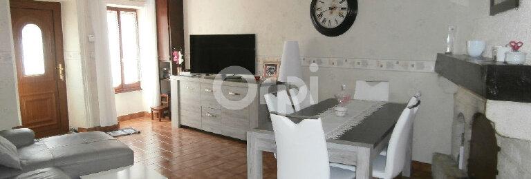 Achat Maison 4 pièces à Romagnat