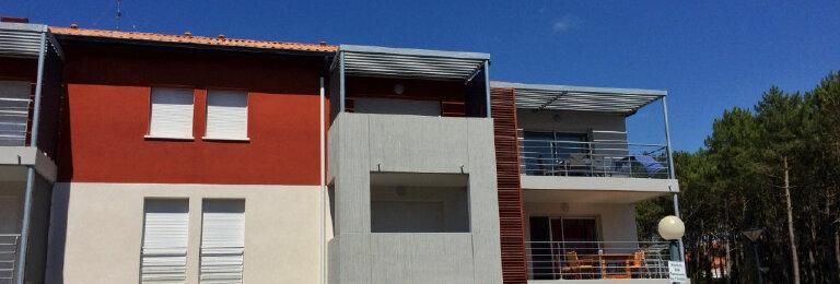Achat Appartement 2 pièces à Moliets-et-Maa