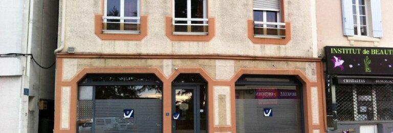 Location Local commercial  à Pomarez