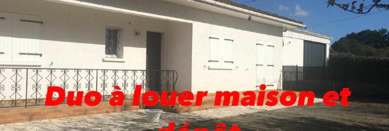 Location Maison 5 pièces à Labatut