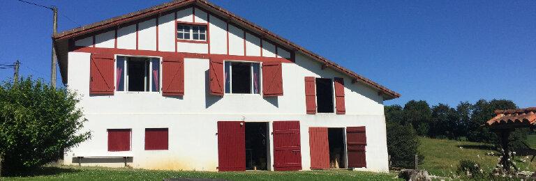 Achat Maison 4 pièces à Donzacq