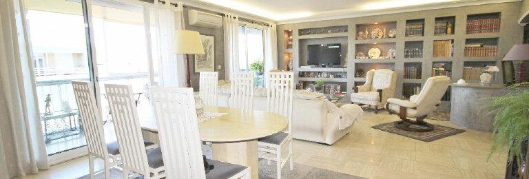 Achat Appartement 3 pièces à Cannes