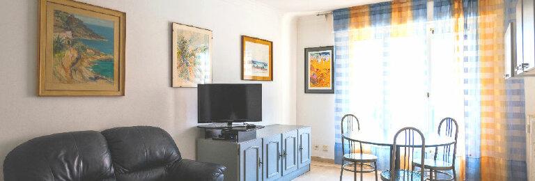 Achat Appartement 3 pièces à Antibes