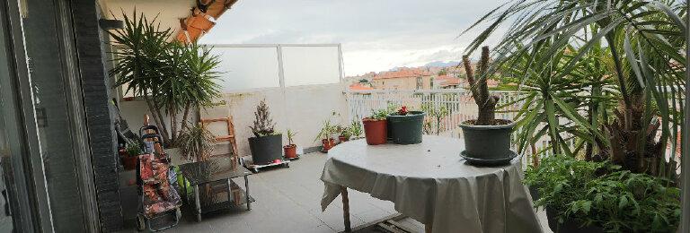 Achat Appartement 2 pièces à Cannes