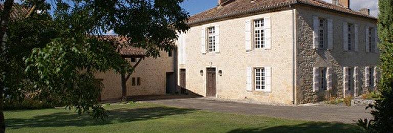 Achat Maison 7 pièces à Lectoure