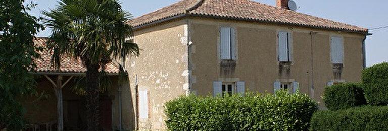Achat Maison 4 pièces à Lectoure