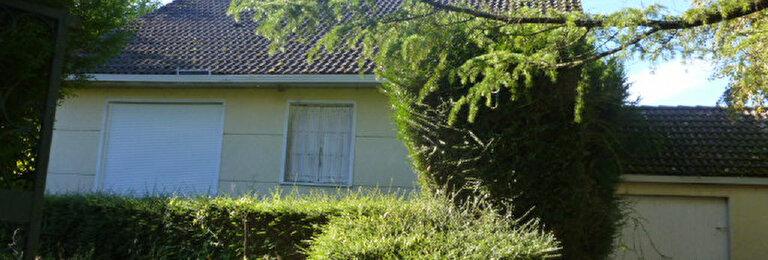 Achat Maison 3 pièces à Champignelles