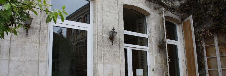 Achat Maison 8 pièces à Auxerre