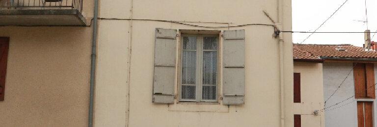 Achat Maison 5 pièces à Pamiers