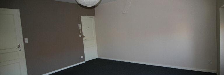 Location Appartement 1 pièce à Pamiers