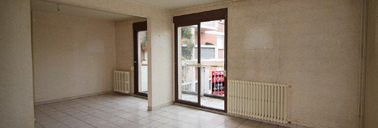 Achat Appartement 4 pièces à Pamiers
