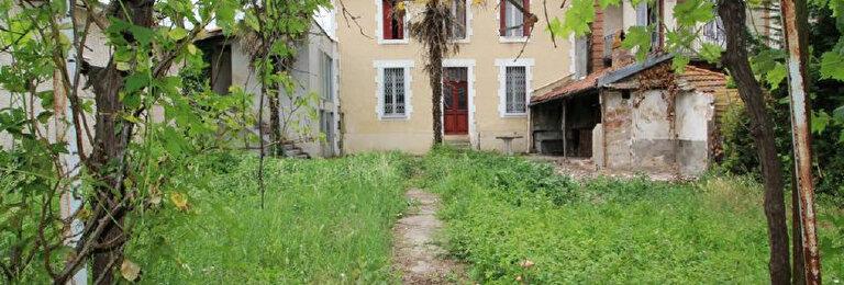 Achat Maison 7 pièces à Pamiers