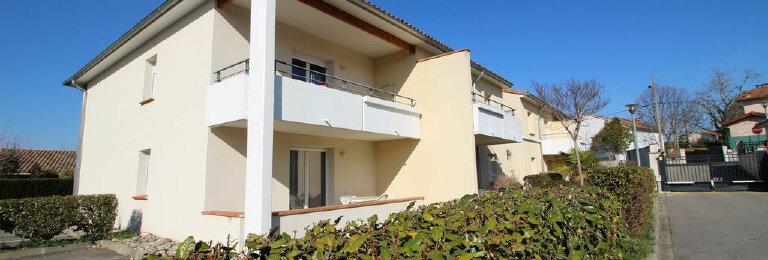 Achat Appartement 2 pièces à Saint-Jean-du-Falga