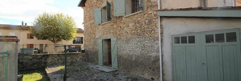 Achat Maison 7 pièces à Verniolle