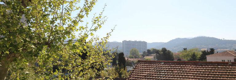 Achat Appartement 4 pièces à Marseille 9