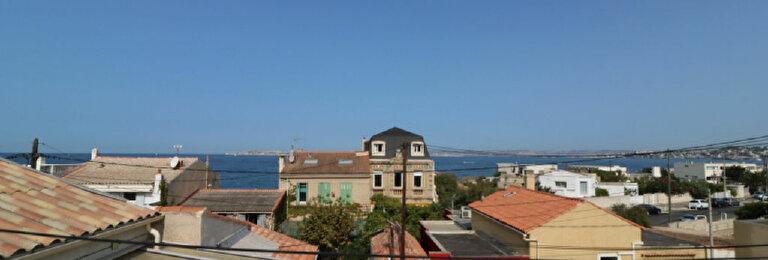 Achat Maison 4 pièces à Marseille 8