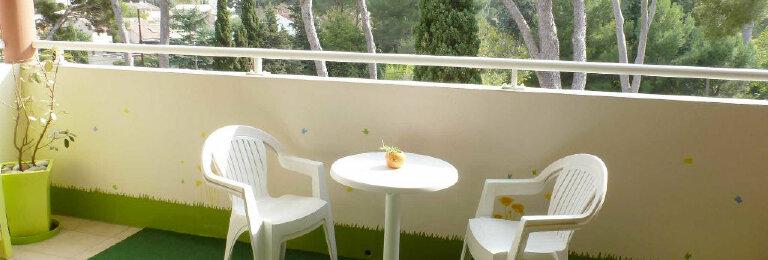 Achat Appartement 3 pièces à Marseille 9