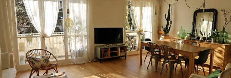 Achat Appartement 4 pièces à Marseille 8