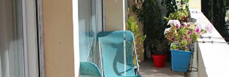 Achat Appartement 5 pièces à Marseille 9