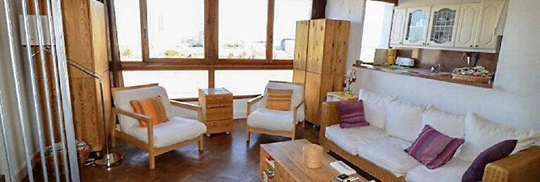 Achat Appartement 3 pièces à Marseille 8