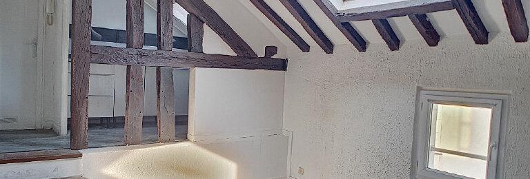 Location Appartement 2 pièces à Orléans