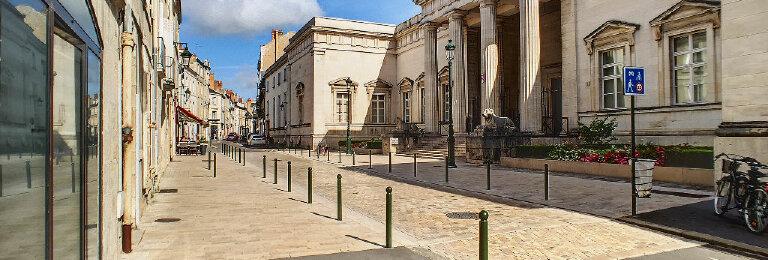 Location Bureaux  à Orléans