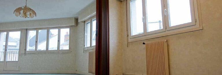 Achat Appartement 4 pièces à Orléans