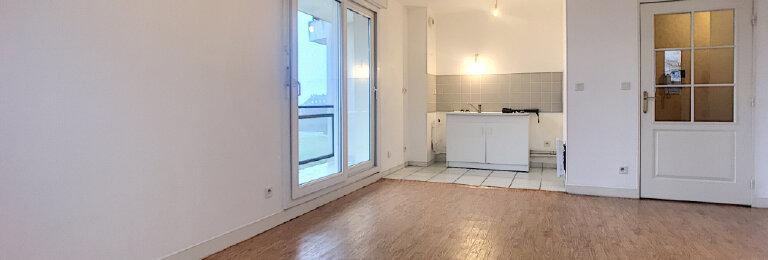 Location Appartement 2 pièces à Saint-Jean-de-Braye