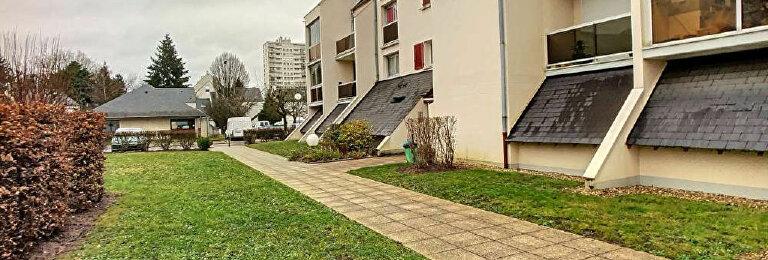 Location Appartement 2 pièces à Olivet