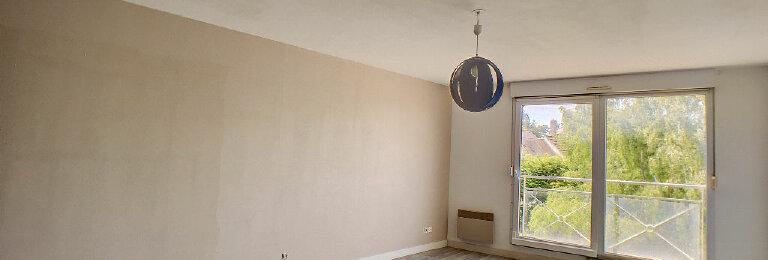 Achat Appartement 2 pièces à Meung-sur-Loire