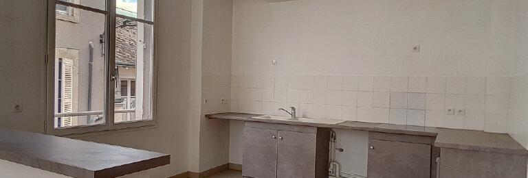 Location Appartement 4 pièces à Orléans
