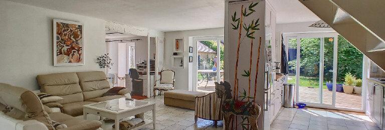 Achat Maison 8 pièces à Saint-Pryvé-Saint-Mesmin