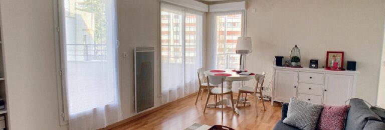 Achat Appartement 2 pièces à Orléans