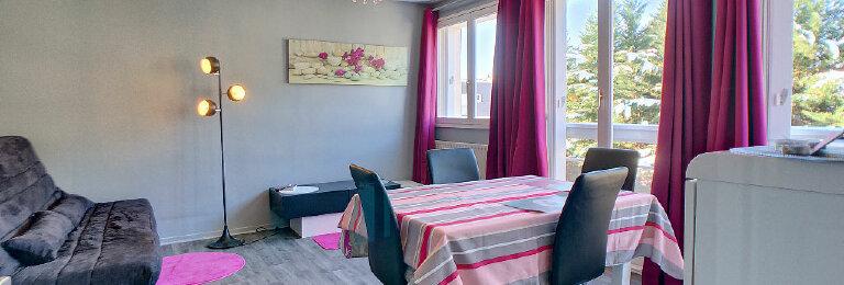 Achat Appartement 1 pièce à Orléans